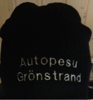 autopesu-gronstrand