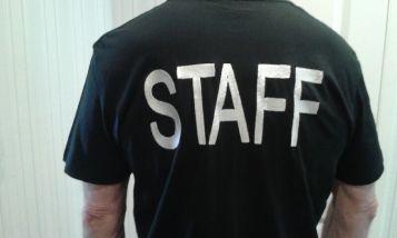 Livonsaari t-paita selkä